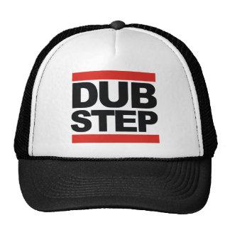 Dubstep Trucker Cap