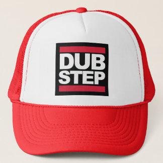 Dubstep Trucker Trucker Hat