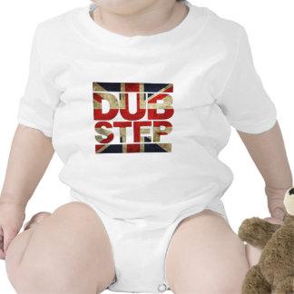 Dubstep Baby Bodysuits