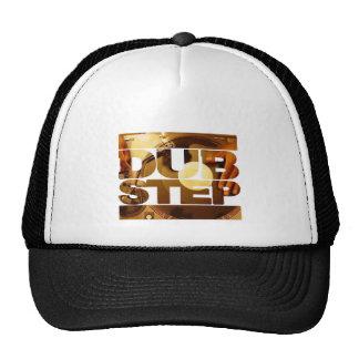 DUBSTEP vinyl dubplates music dub step download Trucker Hat