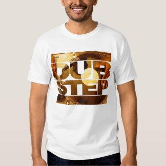 DUBSTEP vinyl dubplates music dub step download T Shirts