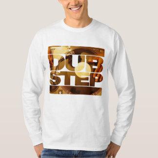 DUBSTEP vinyl dubplates music dub step download Tee Shirts