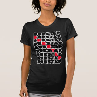 Dubstep WALL girls guys Dubstep music Shirt