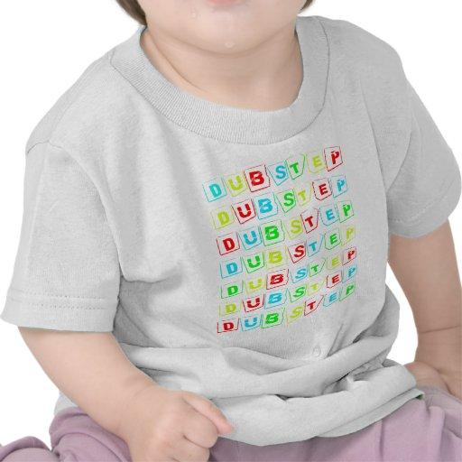 Dubstep Way Shirts