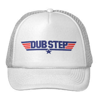 Dubstep (Wings & Star) Cap