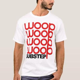 Dubstep Woop t-shirt (NEW)