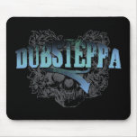 Dubsteppa Skull Mouse Pads