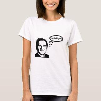 Dubya T-Shirt