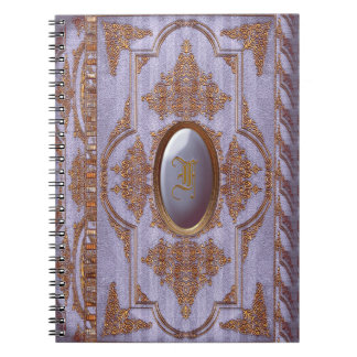 Duchess Celia Victorian Notebook