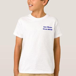 Duck 2009 Kids Sizes T-Shirt