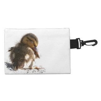 Duck Baby Duckling Bird Wildlife Animal Bag Accessories Bags