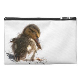 Duck Baby Duckling Bird Wildlife Animal Bag Travel Accessories Bags