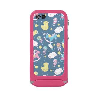 Duck Baby shower Incipio ATLAS ID™ iPhone 5 Case