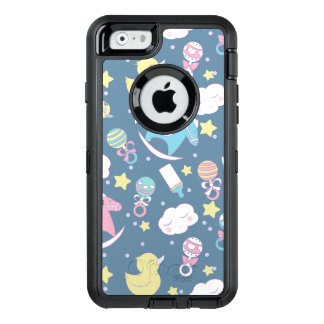 Duck Baby shower OtterBox iPhone 6/6s Case
