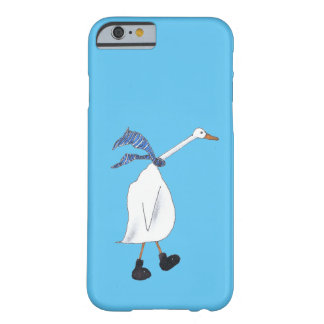 DUCK BARELY THERE iPhone 6 CASE