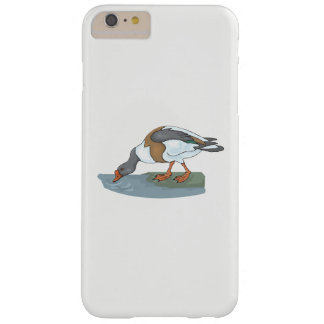Duck Barely There iPhone 6 Plus Case