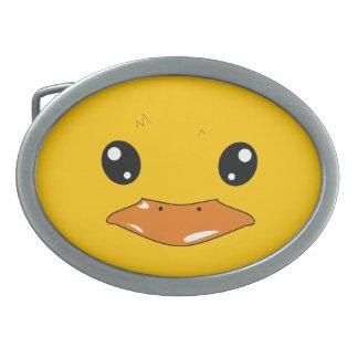Duck Belt Buckles