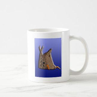 Duck Butt Mug