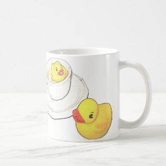 Duck Cup Coffee Mug