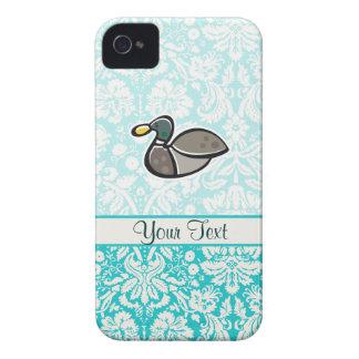 Duck Cute Case-Mate iPhone 4 Case