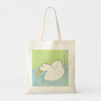 Duck Dip Tote Bag