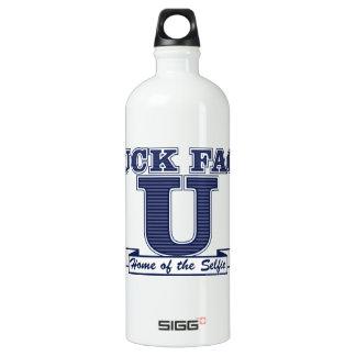 Duck Face U SIGG Traveller 1.0L Water Bottle