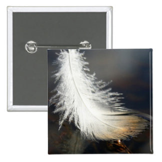 Duck Feather Pins