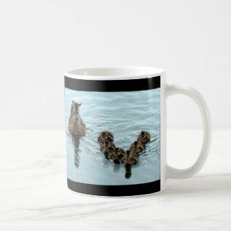 Duck Formation Mug