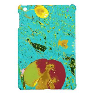 Duck Frog Fish Surreal Design iPad Mini Cases