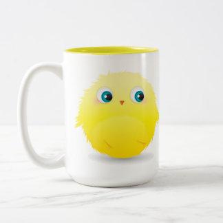 Duck Furry Mug
