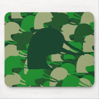 Duck Head Camo Mousepads