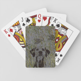 Duck Hunter Playing Cards