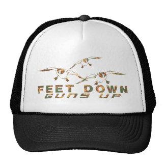 DUCK HUNTING CAP