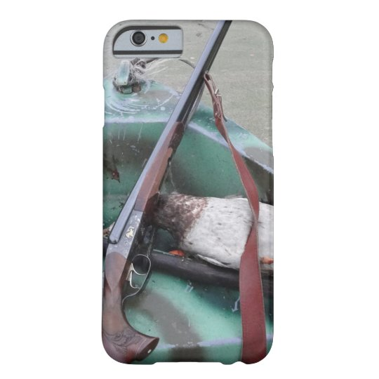 Duck Hunting - Phone case