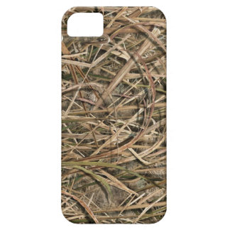 Duck Hunting Wetland Camo iPhone 5 Case