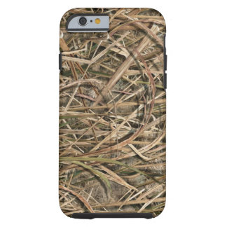 Duck Hunting Wetland Camo Tough iPhone 6 Case