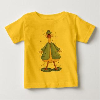 Duck In Raincoat T-shirt