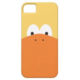 Duck! iPhone 5 Case