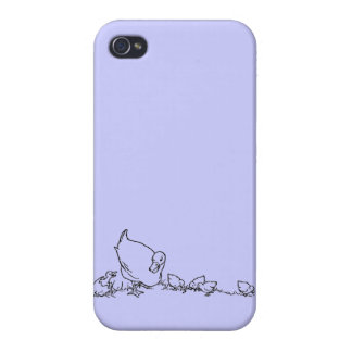Duck IPhone case iPhone 4/4S Covers