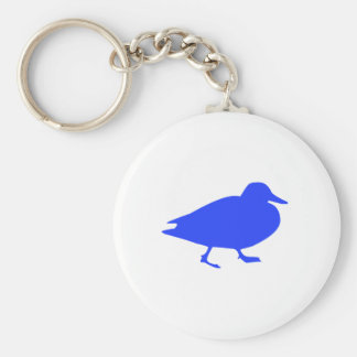Duck Key Ring