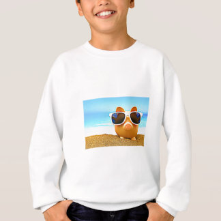 Duck o holiday sweatshirt
