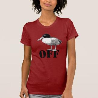 Duck Off Tee Shirts