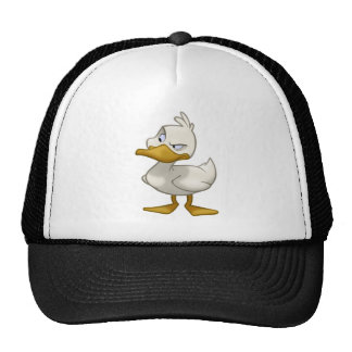 Duck on a Hat