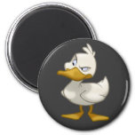 Duck on a Magnet