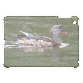 Duck on the Lake  iPad Mini Cases