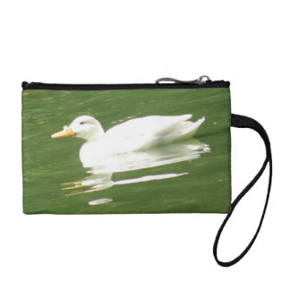 Duck on the Water Bagettes Bag
