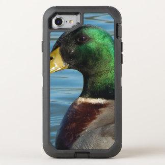 DUCK OtterBox DEFENDER iPhone 7 CASE