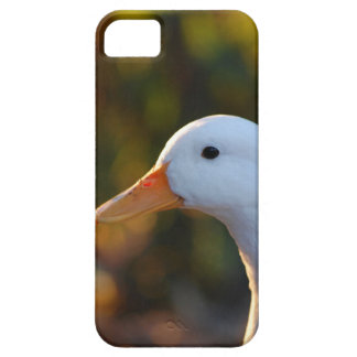 Duck PhoneSE, iPhone 5/5S, BarelyThere Phone Case