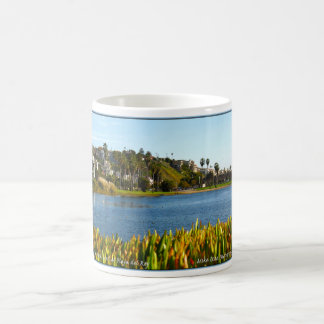 Duck Pond Au Naturale Coffee Mug