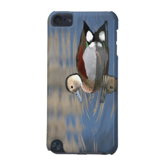 Duck ringed teal beautiful photo ipod touch 4G cas iPod Touch 5G Covers